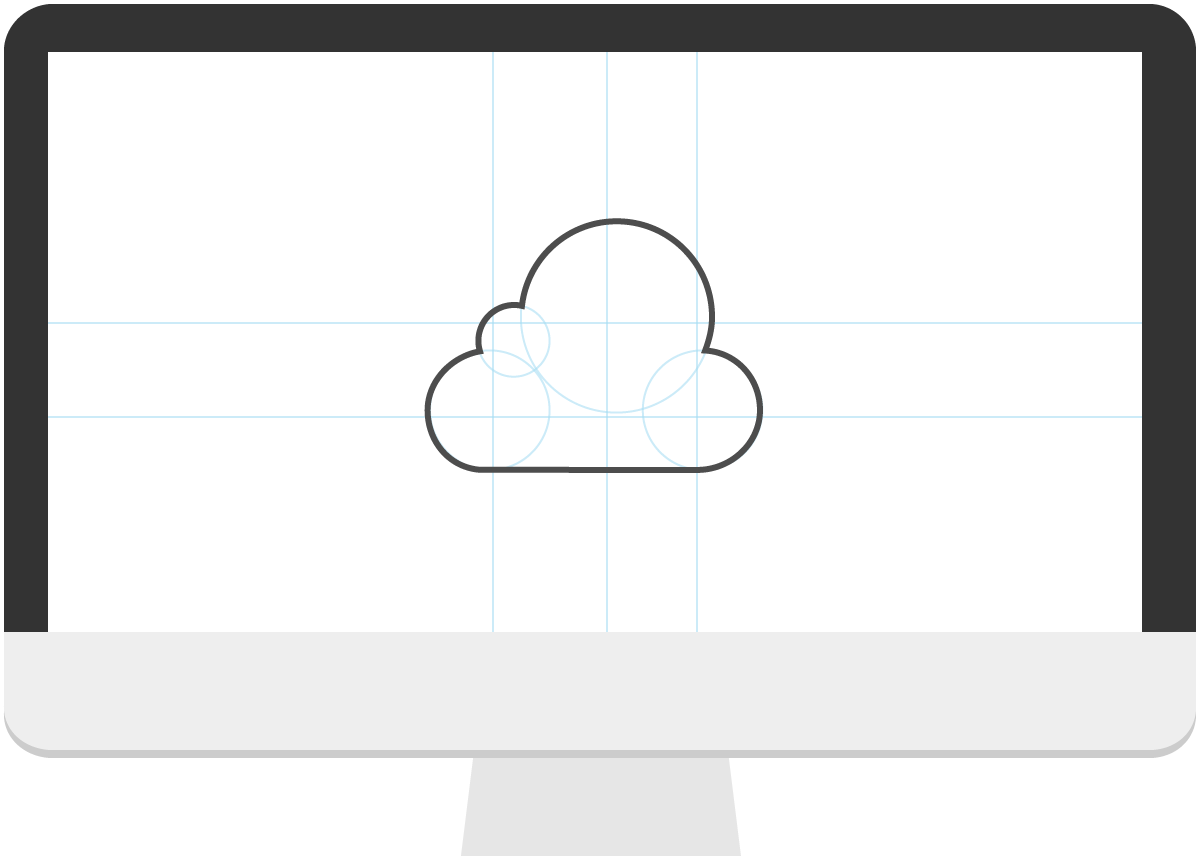 Cloud screen